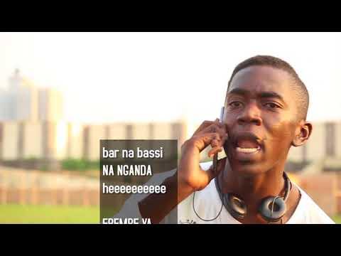 Dj tv5 évêque  Ebembe ya libala clips officiel