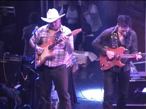 The Billy Curtis band Sharp dressed man (disneyland Billy bobs)
