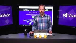 Introducing Visual Studio Community 2015