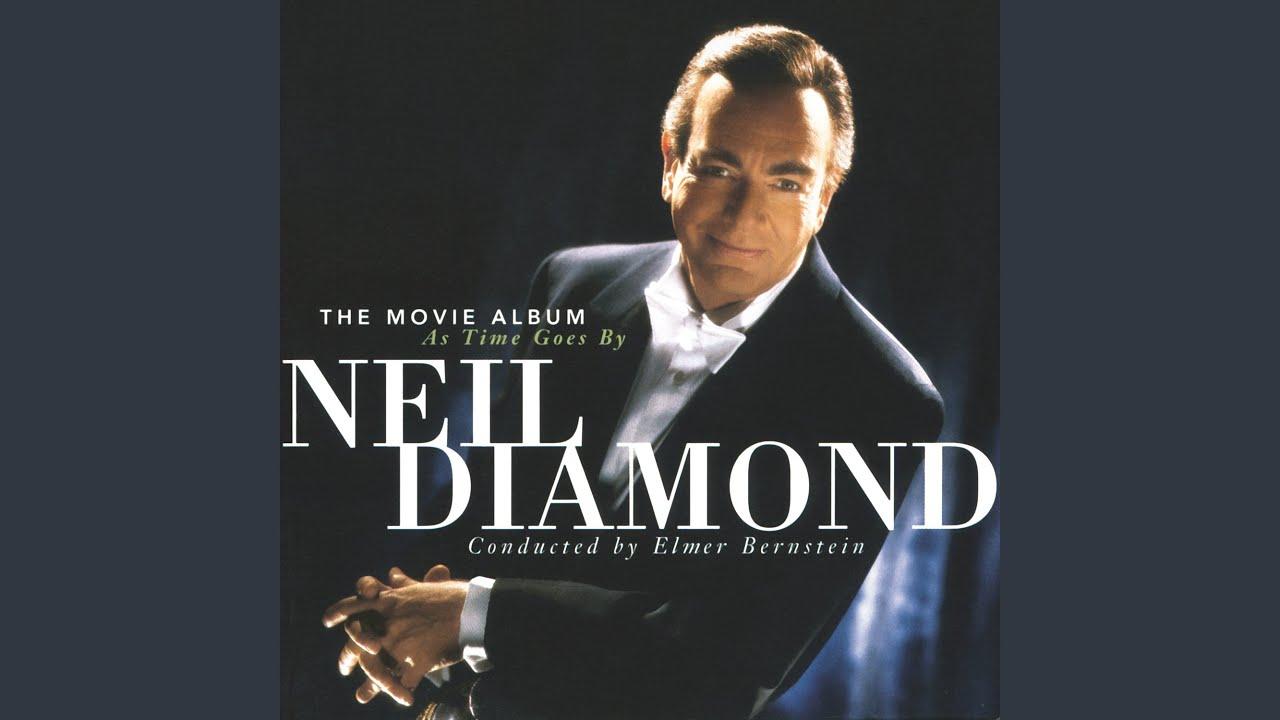 Neil Diamond Music Youtube