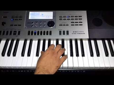 Labangalata gajamukuta sambalpuri keyboard song