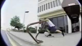 Eric Koston - The Chocolate Tour - 1999