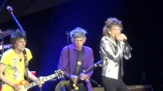Rolling Stones (TCF Bank 6-3-15 part 7) - Happy (Keith Richards on lead vocals), Midnight Rambler