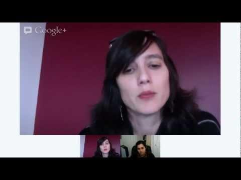 Hangout with an Ecopreneur: Caroline Cummings, VP Palo Alto Software
