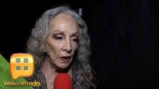 ¡Isela Vega terminó a golpes con Claudia Islas! | Ventaneando