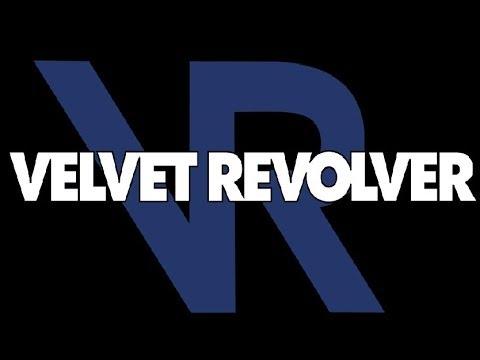 Loving the alien - Velvet Revolver (Lyrics)