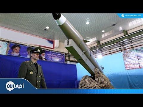 #هاشتاغ_خبر | #إيران استخدمت خدعة سينمائية في عرض صاروخها الجديد  - 21:22-2018 / 8 / 16