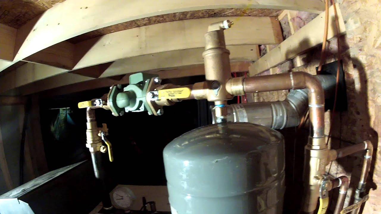 Boiler Installation: Diy Boiler Installation