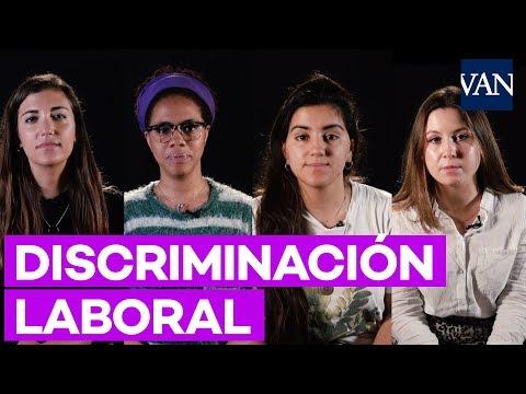 """Testimonios 8-M: """"Sufrí Discriminación Laboral"""""""