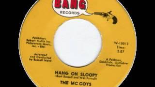 "Baixar THE MCCOYS-""HANG ON SLOOPY""(LONG VERSION + LYRICS)"