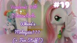Weekends With Blossomforth {#19}- Where