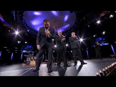 Gold City - National Quartet Convention (2017)