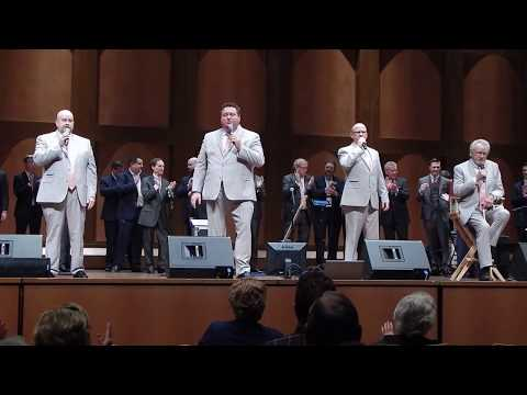 Dixie Melody Boys sing Victory Road