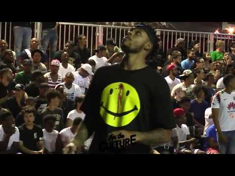 BROOKLYN NETS COME TO DYCKMAN PARK AND STEAL WIN IN OVERTIME OFF D