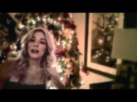 LeAnn Rimes - White Christmas