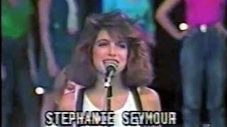 Model Documentary - Stephanie Seymour
