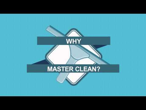 Master Clean presentation