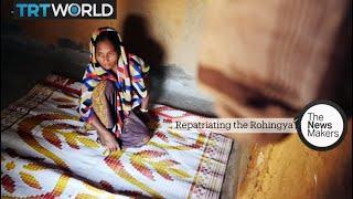 Rohingya Crisis: The Bangladesh Repatriation Deal