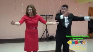 Женя Ведущий Республиканского Центра Праздников ФИЕСТАmp4