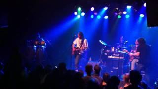 Locomondo - Magiko Hali (Μαγικό Χαλί) live @ SO 36 - Berlin, 17.11.2011