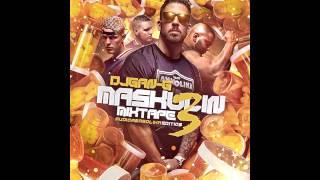 MASKULIN & MAJOR MOVEZ - MASKULIN MIXTAPE Vol. 3 (Mixed by DJ Gan-G