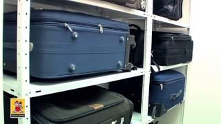 видео Химчистка чемоданов Киев