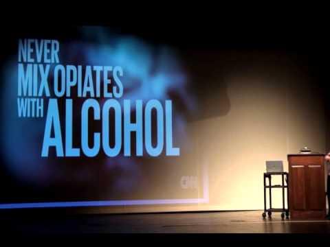 FAITH Addiction Awareness Public Presentation 11.11.2015 - SARAH