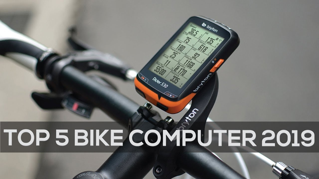 Best Cycling Computer >> Top 5 Best Bike Computer 2019 Best 5 Bicycle Computer Review You Must Needed 3