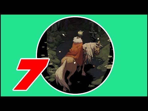 Kingdom: New lands - Episode 7 - Deer wrangler 64 |
