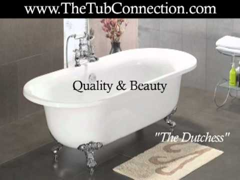 Clawfoot Tubs | Bathtubs |Baton Rouge New Orleans, Louisiana