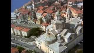 FOLCO QUILICI - Liguria 3/4 (Dolceacqua, Bussana, Bordighera, Savona)