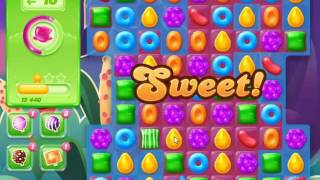 Candy Crush Jelly Saga Level 580 - NO BOOSTERS