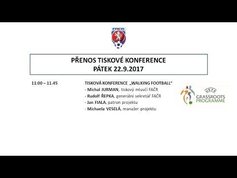FAČR - tisková konference