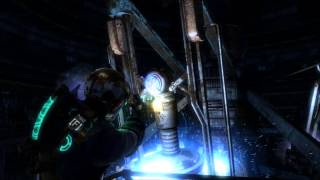 Dead Space 3 - Chapter 3 - Confrontation In The Generator Room