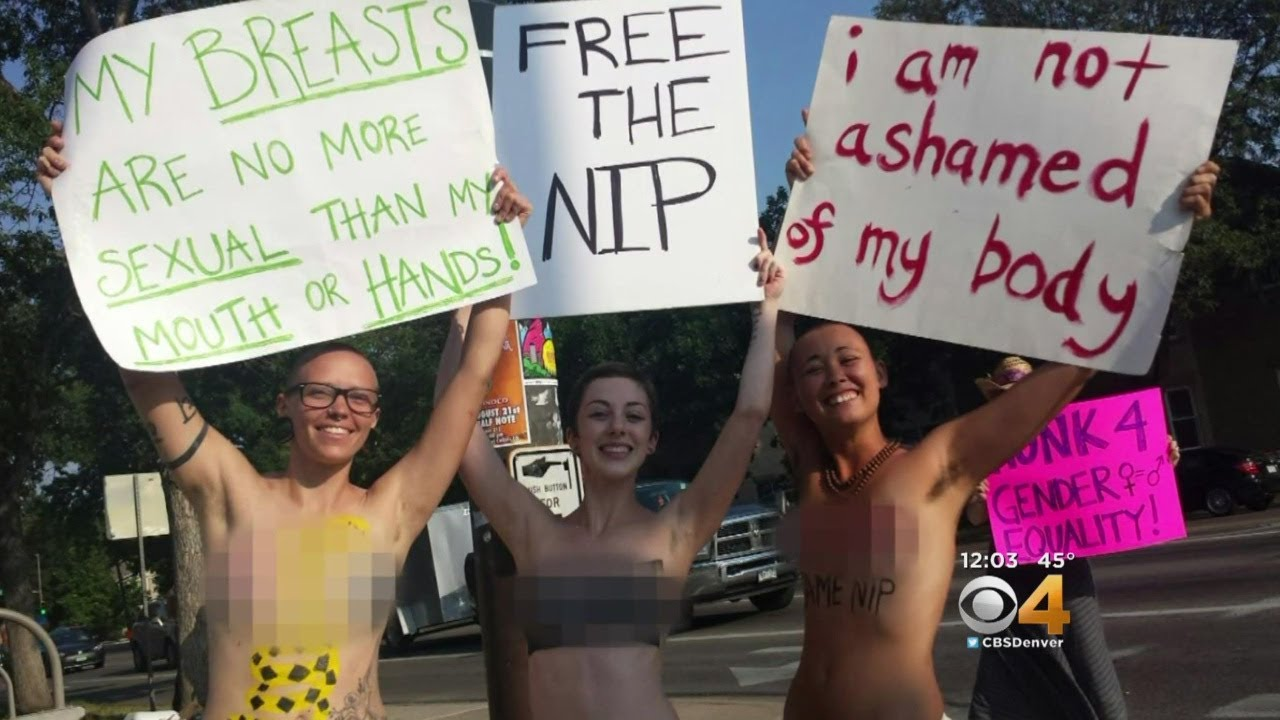 Free the nipple fort collins