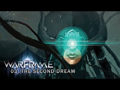 WARFRAME OST - 03. The Second Dream