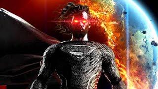 Justice League Comic Con Trailer -  Superman Rebirth Breakdown