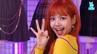 Blackpink Lisa Cute And Funny Moments Funny Kpop Idols