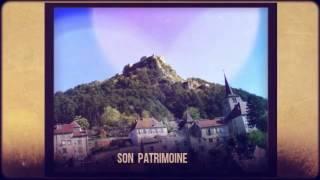 Salins-les-Bains - clip de l'Office de Tourisme