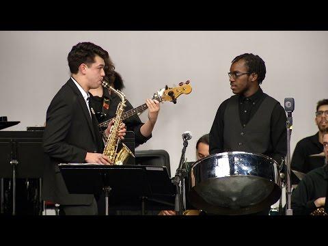The Music of James Reese Europe - MC Jazz Ensemble
