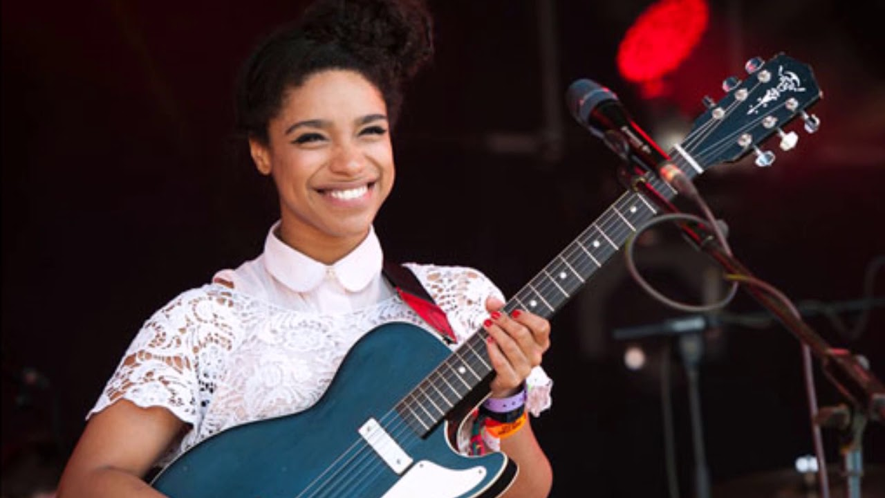 Lianne La Havas Vincent Starry Starry Night Chords Chordify