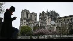 Coronavirus : Le chantier de Notre-Dame reprend progressivement à partir du 27 avril