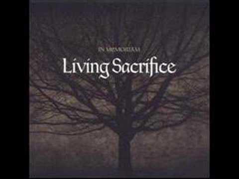 Living Sacrifice - The Power of God