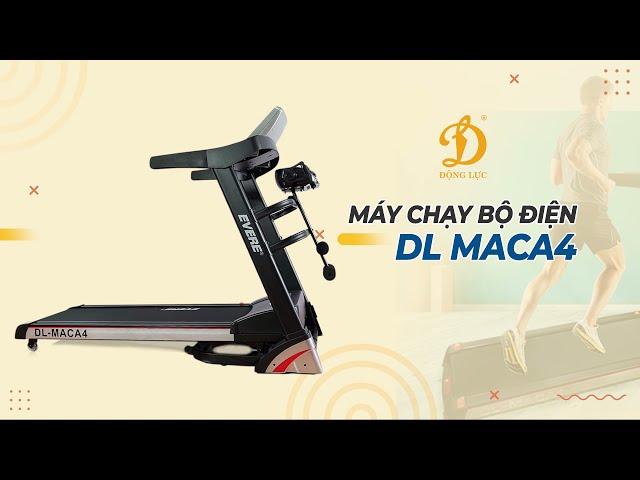 Quay video giới thiệu sản phẩm máy chạy bộ