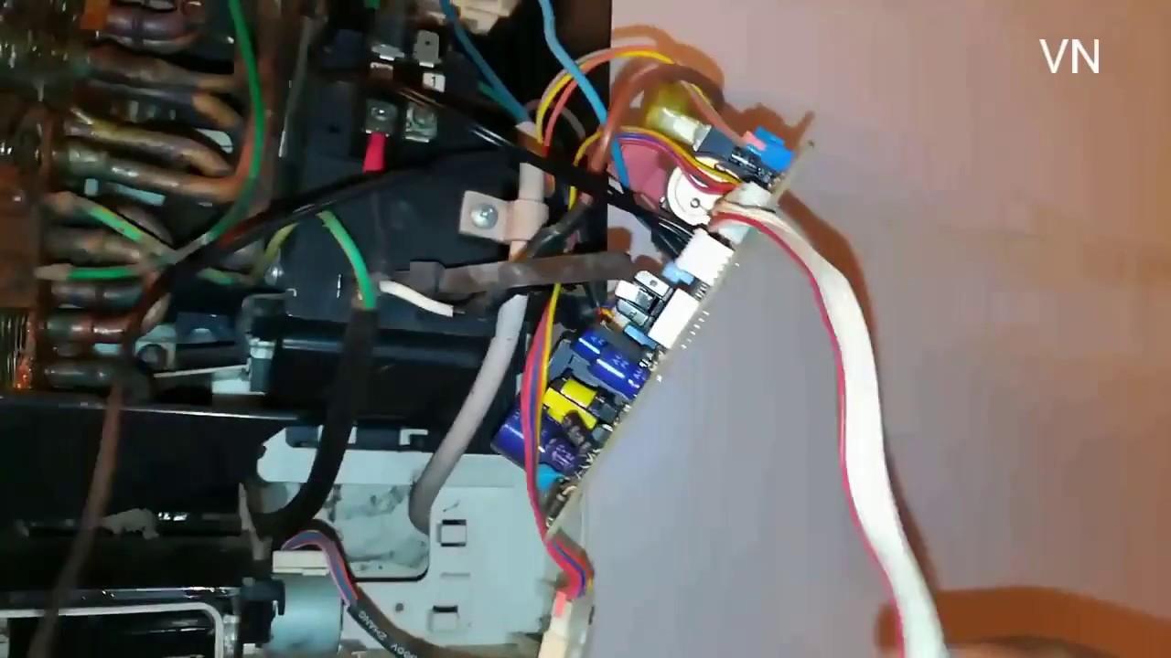 E1 error code air conditioner#Tech Tips: जब आप एक ई 1 कोड देता है तो एक एयर  कंडीशनर को ठीक कैसे करें