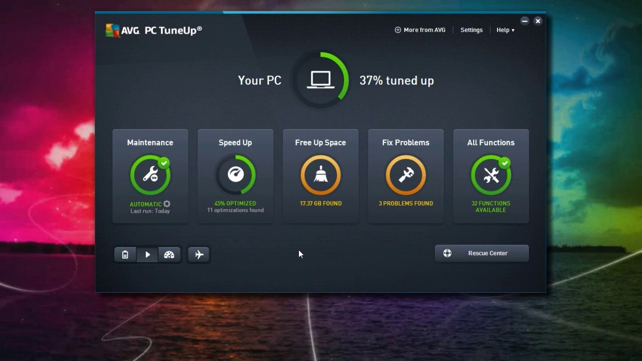avg pc tuneup full version free download Archives