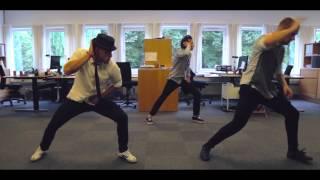 DANCE | OMG - Usher | Nicky Andersen