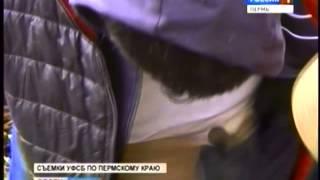 В лесном тайнике сотрудники ФСБ нашли 14 кг героина