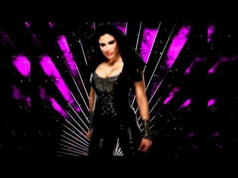 WWE: Melina Theme Song [Paparazzi]
