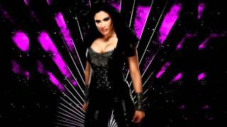 WWE: Melina Theme Song [Paparazzi]